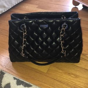 Kate Spade quilted bag.